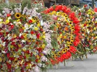 Historia de la Feria de la Flores