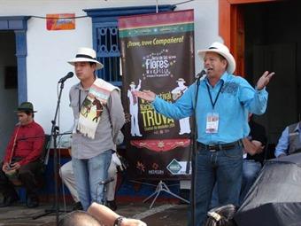 Así es el Festival de la Trova, en Medellín