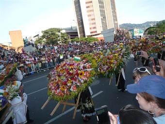 ¿Qué hay para hacer durante los días de fiesta en Medellín?