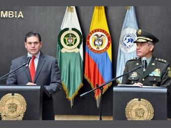 Se invertirán seis mil millones de pesos en estaciones de Policía en el Catatumbo