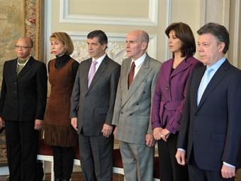 Colombia y EEUU firman acuerdo con OIT para proteger a trabajadores en TLC
