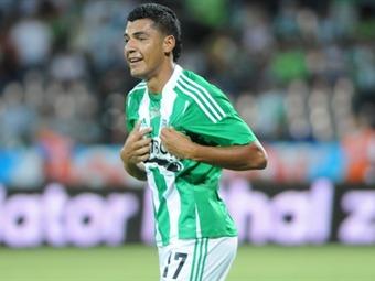 Itagüí goleó y Nacional le empató a Santa Fe en los octavos de final de Copa Colombia