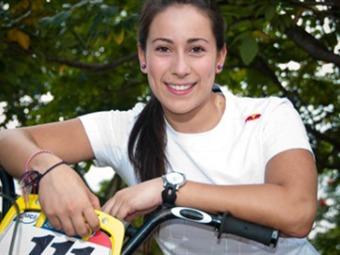 Mariana Pajón Londoño