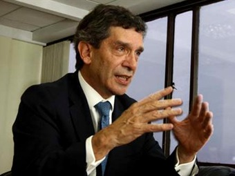 Gobierno buscará un sistema pensional que sea sostenible: Pardo