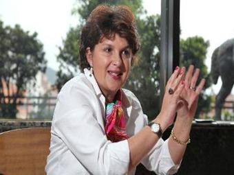 María Constanza García, nueva presidenta de la Agencia Nacional de Minería