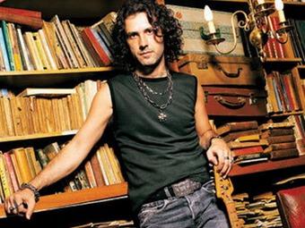 El argentino Coti lanza un disco con temas que escribió para otros artistas
