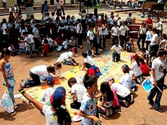 Colombia es el segundo país de Latinoamérica en entregar menores a extranjeros
