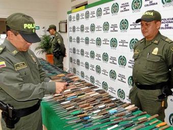Bogotá alcanzó la cifra de homicidios más baja de su historia, según Santos