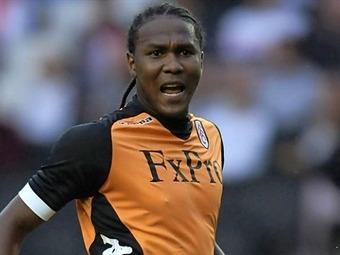 El Fulham de Hugo Rodallega venció 5-0 al Norwich City