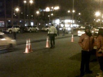 Rigurosos operativos contra conductores borrachos en Bogotá