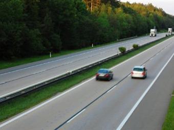 El gobierno garantizó recursos para Autopistas de la Prosperidad