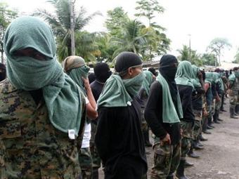 Guerra entre 'Urabeños' y 'Rastrojos' desata alarma en Antioquia