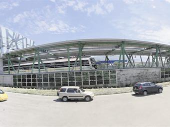 Desde este lunes se estira el Metro de Medellín en el sur del Aburrá