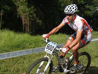 Dos medallas de plata para Colombia en Mundial Máster de Ciclomontañismo