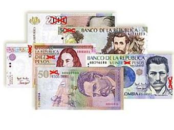 Quitarle Tres Ceros Al Peso Colombiano Tiene Toda La Lógica Del Mundo Santos