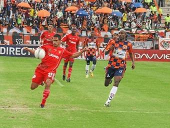 Patriotas busca en el clásico ante Boyacá Chicó su primer triunfo en el campeonato