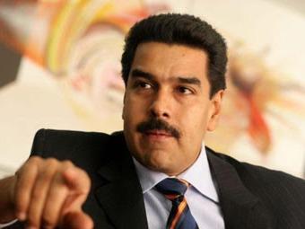 Venezuela confirma que acompañará proceso de paz en Colombia