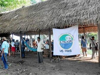 Incoder comenzará recuperación de predios en Las Pavas