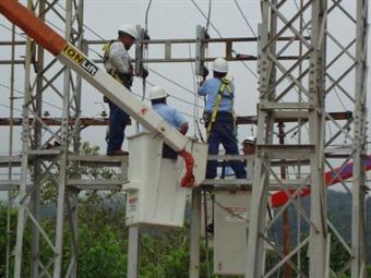 Corporación eléctrica de Venezuela no garantiza suministro de luz durante las elecciones