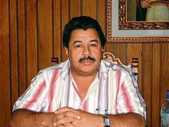 Exgobernador Benito Osorio ingresó al programa de protección a testigos
