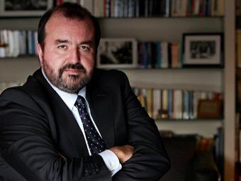 José Luis Sainz, nombrado Consejero Delegado de PRISA Radio