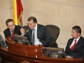 Barreras prevé dificultades políticas entre gobierno y Farc en mesa de negociación de La Habana