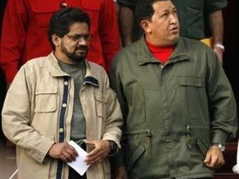 Revelan la lista de los venezolanos en poder de las Farc