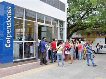 Colpensiones abrió nueva oficina de atención a usuarios en Medellín