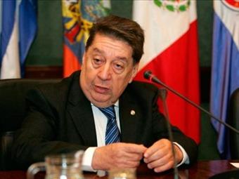 Paraguay anuncia regreso de embajadores colombiano y chileno
