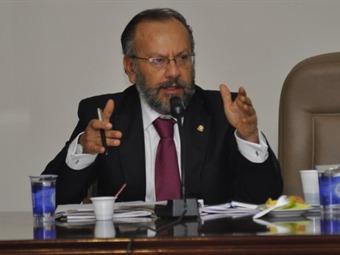 Perdimos y le advertimos a Colombia que no acudiera  a La Haya: Consejo de Estado