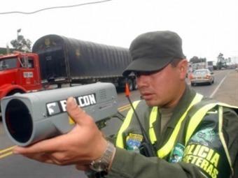 En Navidad y Año Nuevo más de 160.000 policías vigilarán la seguridad