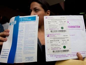 Abogados colombianos tramitan demandas por defectos de implantes mamarios PIP