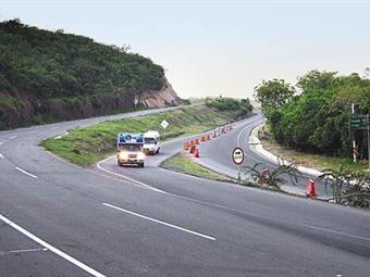 Accidente en la vía Bogotá - Girardot deja 27 muertos y 14 heridos