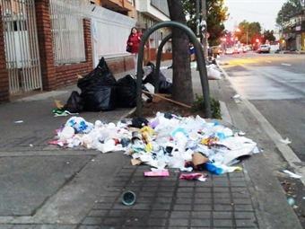 Comienza el nuevo esquema de recolección de basuras en Bogotá