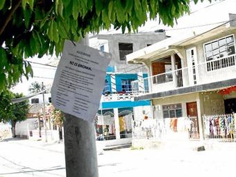 Panfleto amenaza población homosexual de Cartagena
