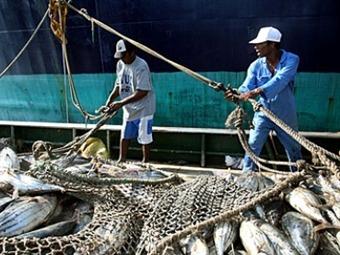 Pescadores artesanales del Archipiélago comenzaron a recibir subsidios del Gobierno