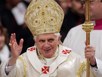 El Papa dice que el bien vencerá en el mundo, aunque el mal hace más ruido