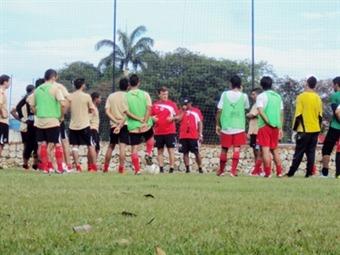 Cúcuta tendrá sus siete contrataciones en la pretemporada que adelantará en Bogotá