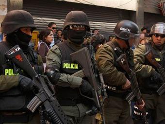 Diciembre fue el mes más violento del 2012 año en Caracas, Venezuela