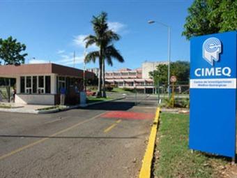 En Cimeq estaría hospitalizado el presidente Chávez
