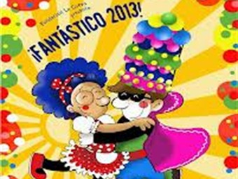 """""""Fantástico 2013"""" la mejor programación infantil en Carnaval de las Artes en Barranquilla"""