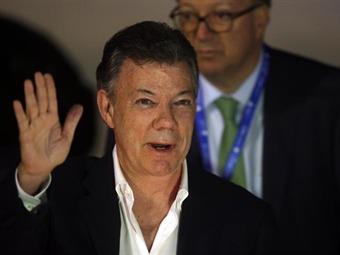 Regulación de armas y reforma en lucha contra las drogas, propuestas de Santos en la Celac