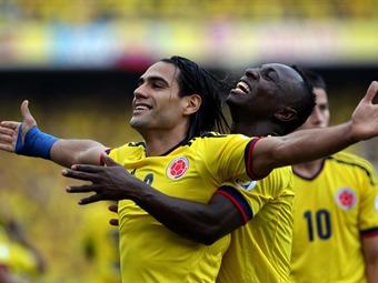 Desde hoy está en venta la boletería para el juego entre Colombia y Bolivia