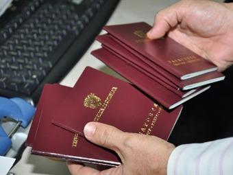 Desde hoy las citas para pasaporte en Medellín serán por teléfono