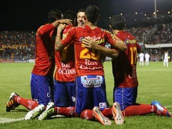 Pasto ganó, Millonarios, Nacional y Santa Fe debutarán en el apertura 2013
