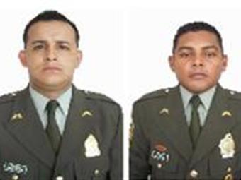 Tres policías muertos en atentado de las Farc en Maicao