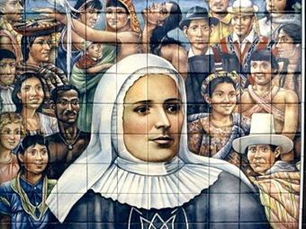 Día de canonización de la madre Laura Montoya se conocerá en una semana
