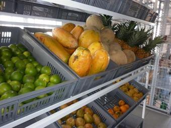 Exportadores colombianos estiman que devaluación del bolívar afectará venta de alimentos