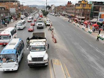 En marzo habrá nuevas tarifas para el transporte público en Soacha