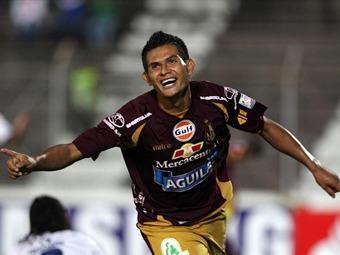 Tolima empezó ganando y liderando su grupo en Copa Libertadores